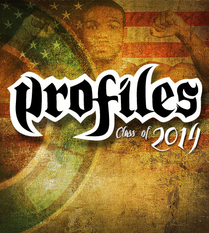 Profiles - Class of 2014