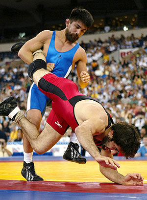 olympic wrestling rankings, hs wrestling rankings, and articles