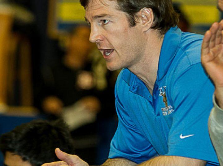 Coaches Corner – Adam Tirapelle from Clovis