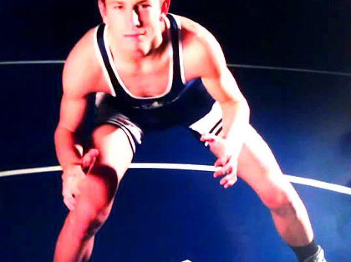 Wrestler Spotlight – Bryce Martin