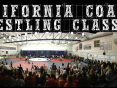 2016 California Coast Wrestling Classic Results