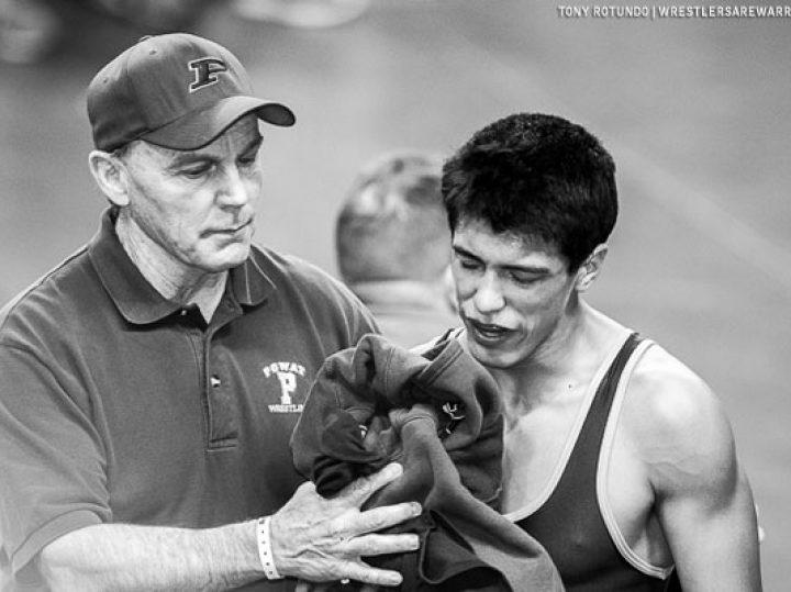 Coaches Corner – Wayne Branstetter