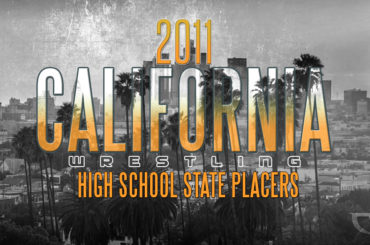 2011 California State High School Wrestling Results