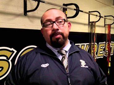 Coaches Corner – Omar Delgado