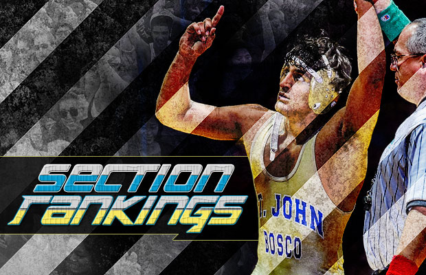 Section Rankings