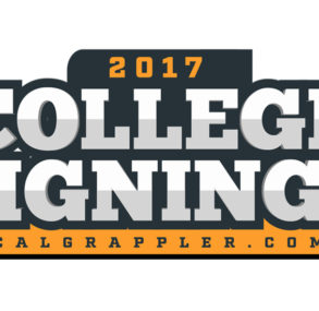 College Signings 2017