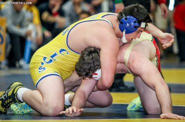 CIF State Brackets Released