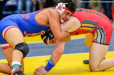 CalGrappler California High School Wrestling Rankings – 182 lbs.