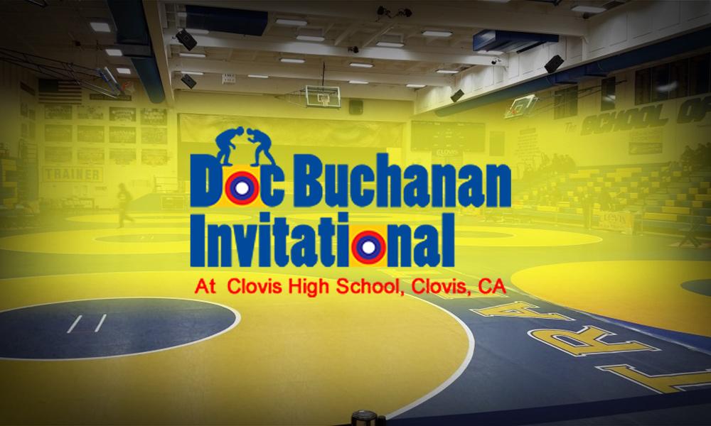 2017 Doc Buchanan Invitational