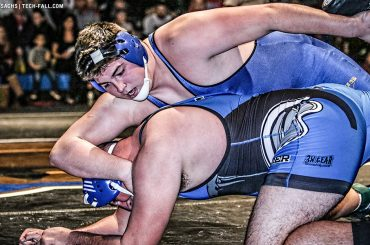 CalGrappler California High School Wrestling Rankings – 285 lbs.