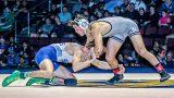 152 lbs. Final: Evan Wick (San Marino) vs Jett Moy (San Marcos)
