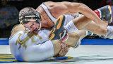 170 lbs. Final: Jeremy Thomas (Calvary Chapel) vs Anthony Mantanona (Palm Desert)