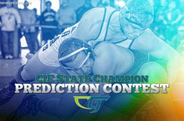 2016 CalGrappler State Predictions Contest