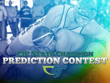 2016 CalGrappler State Predictions Contest