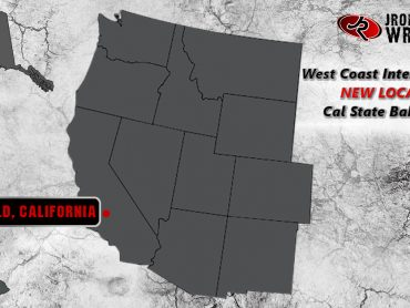 J Robinson Camps relocates West Coast Intensive Camp to Bakersfield, California