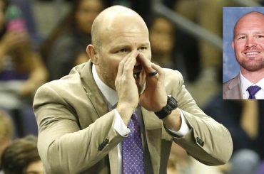 Cal Poly Names Jon Sioredas as Head Wrestling Coach