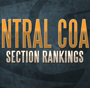 Central Coast Section Rankings