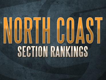 North Coast Section Rankings