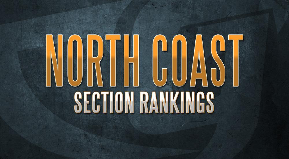 North Coast Wrestling Rankings