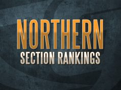 Northern Section Rankings