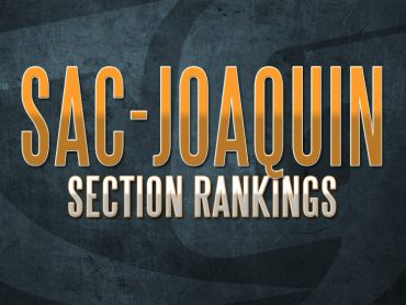 Sac-Joaquin Section Rankings
