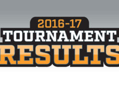 2016-17 Tournament Results