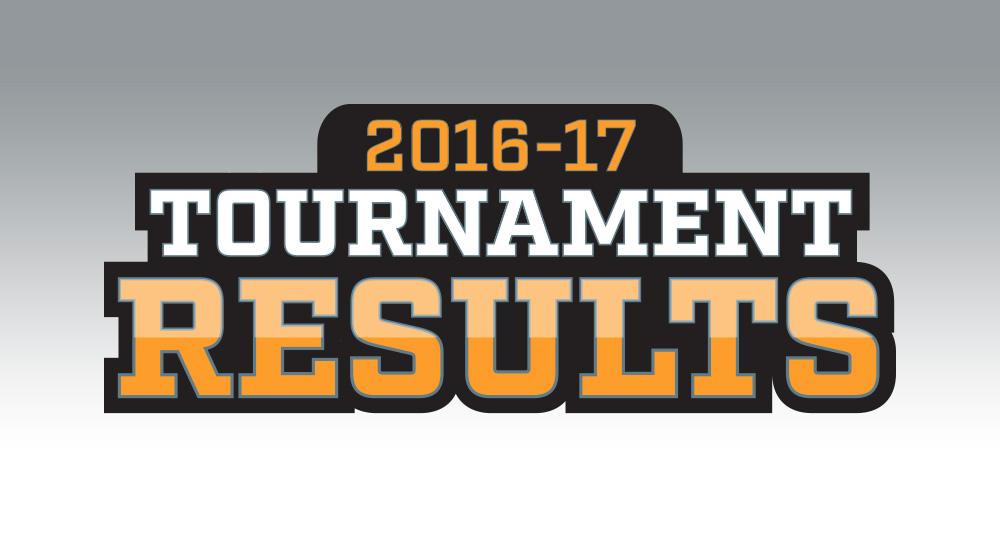 2016-17 California High School Wrestling Results