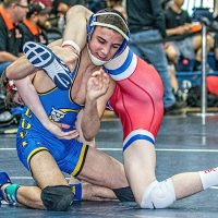 Clovis' Wyatt Cornelison Commits to Penn