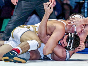 CalGrappler California High School Wrestling Rankings – 170 lbs.