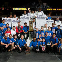 CalGrappler California High School Wrestling Team Rankings