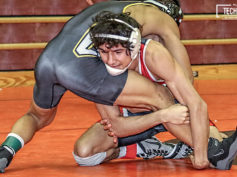 2016 California Community College Wrestling State Championships