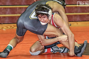 2016 California Community College Wrestling State Championships