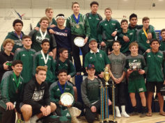Poway Wins 2016 Tournament of Champions
