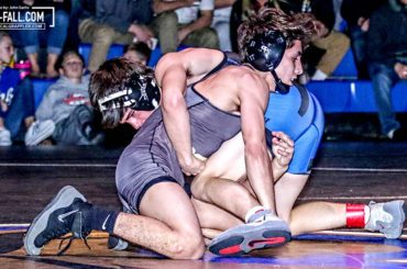 CalGrappler California High School Wrestling Rankings – 106 lbs.