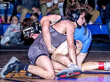 CalGrappler California High School Wrestling Rankings – 106 lbs.