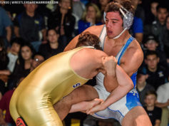 CalGrappler California High School Wrestling Rankings – 195 lbs.