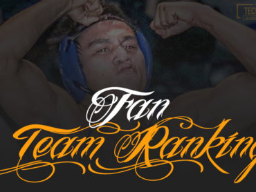 Fan Team Rankings – Rank Your Top Teams