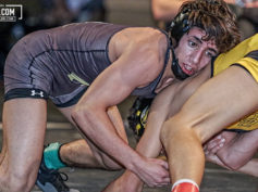 2017 CIF High School State Wrestling Quarter Final Matchups