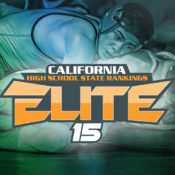 2016-2017 CalGrappler State Rankings