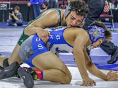 CalGrappler California High School Wrestling Rankings – 152 lbs.