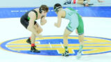 145 lbs. Jacob Wright (Dinuba) vs Jack Ramalia (Granite Bay)