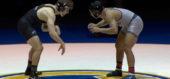 145 lbs. Navonte Demison (Bakersfield) vs Jack Ramalia (Granite Bay)