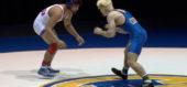 160 lbs. Joel Romero (Buchanan) vs Brandon Martino (Clovis)