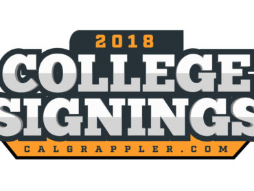 College Signings 2018