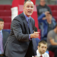 Tirapelle resigns as head wrestling coach at Penn
