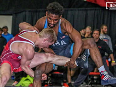 USA Wrestling Senior Freestyle Rankings