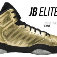 New JB Elite III – Released Today