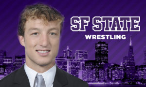 Jason Welch - Head Coach San Francisco State
