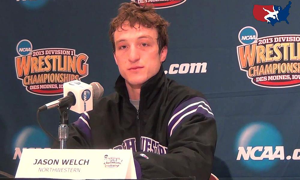 Jason Welch