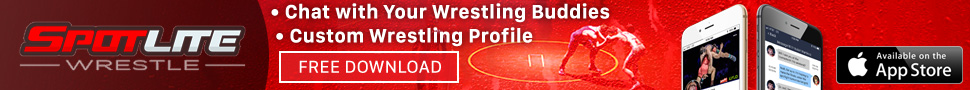 Spotlite Wrestle Ad 970x90